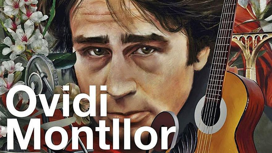 Homenaje a Ovidi Montllor en Alicante