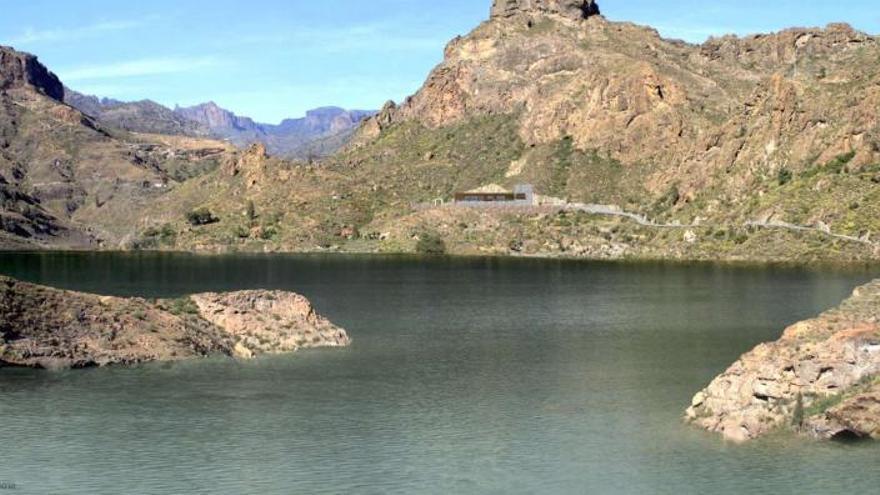 Salto de Chira incluye ocho acciones en el barranco de Arguineguín