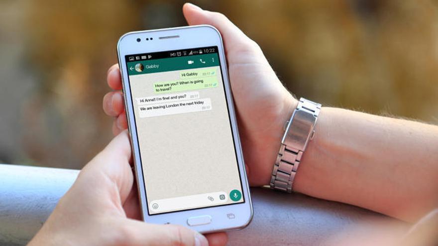 Alternatives a Whatsapp quan canvïi la política de privacitat