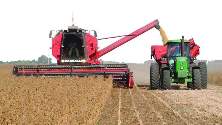 China y Brasil alarman al sector agroalimentario