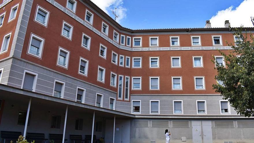 L'empresa Sumar podria assumir la gestió de la residència de Berga en 10 dies