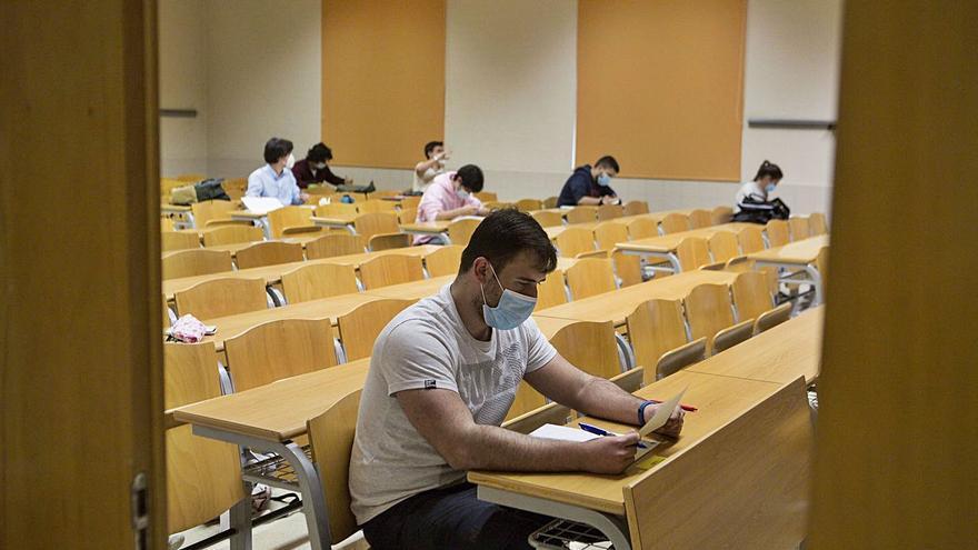 El campus adapta sus planes de estudios para captar alumnos de FP de todo el país