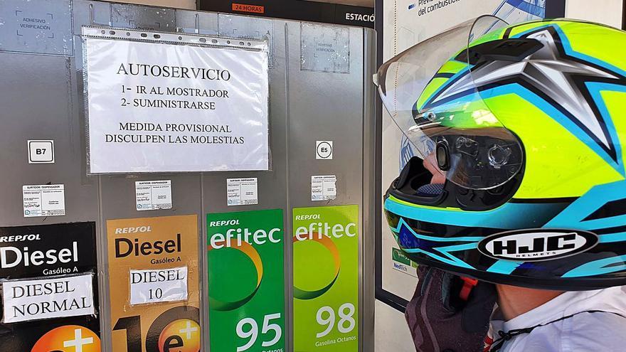 Nuevo tasazo a los carburantes: en Galicia serán más caros que el promedio de la UE