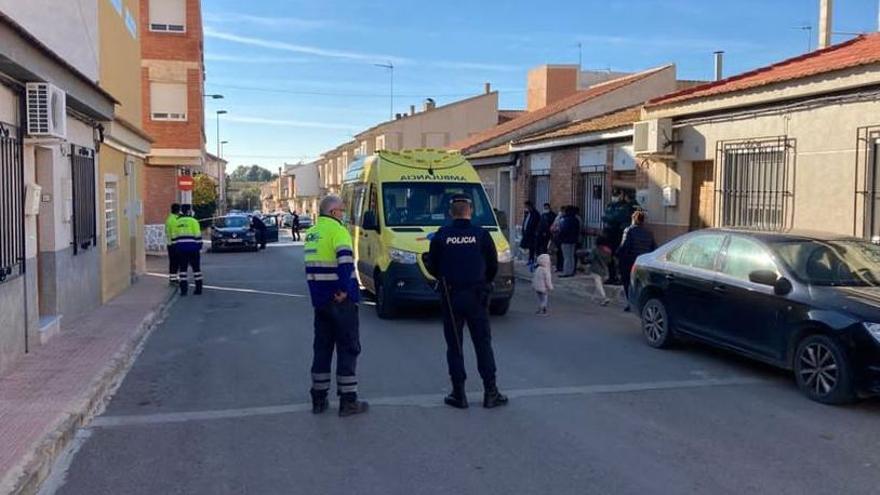 Matan sin querer a su bebé de 4 meses al acostarse ebrios sobre él en Murcia