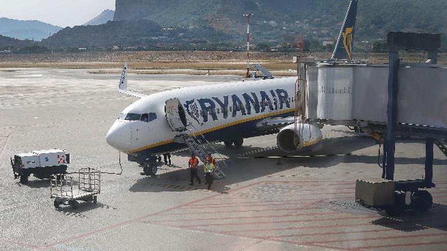 La Audiencia Nacional deja visto para sentencia el ERE de Ryanair en Canarias