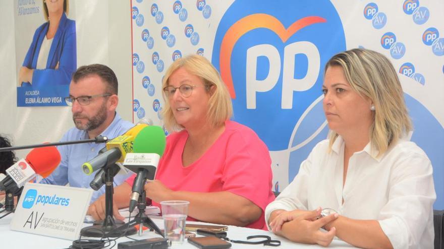AV-PP asegura que saneó las cuentas y que es falso que haya 8.800 expedientes sin resolver