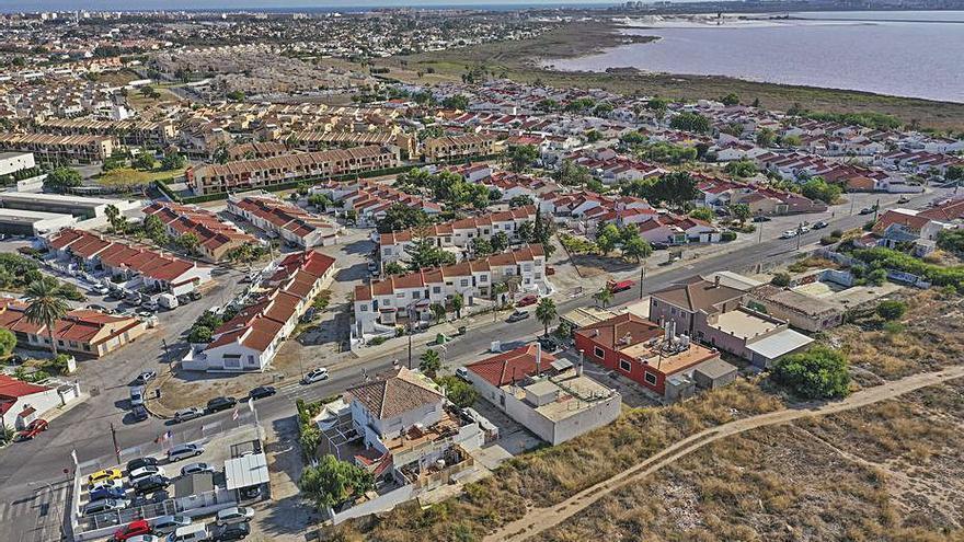 Sueña Torrevieja pide un censo de vivienda vacía y alquiler social