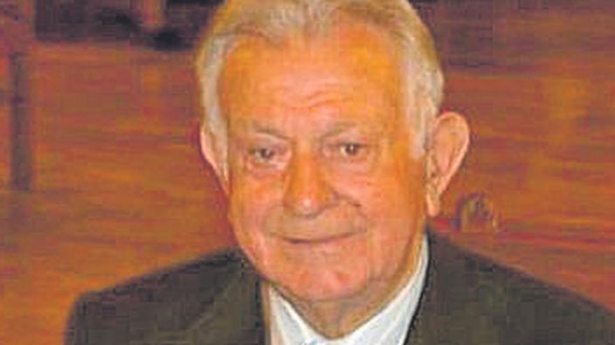 Mallorcas Baukönig Melchor Mascaró ist verstorben