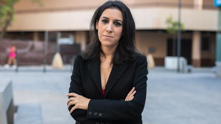 Ana Bernal-Triviño, periodista y profesora: «El neomachismo es el machismo de siempre pero maquillado»