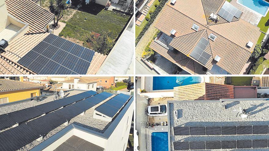 L'autoconsum fotovoltaic, cada vegada amb més força entre els consumidors gironins