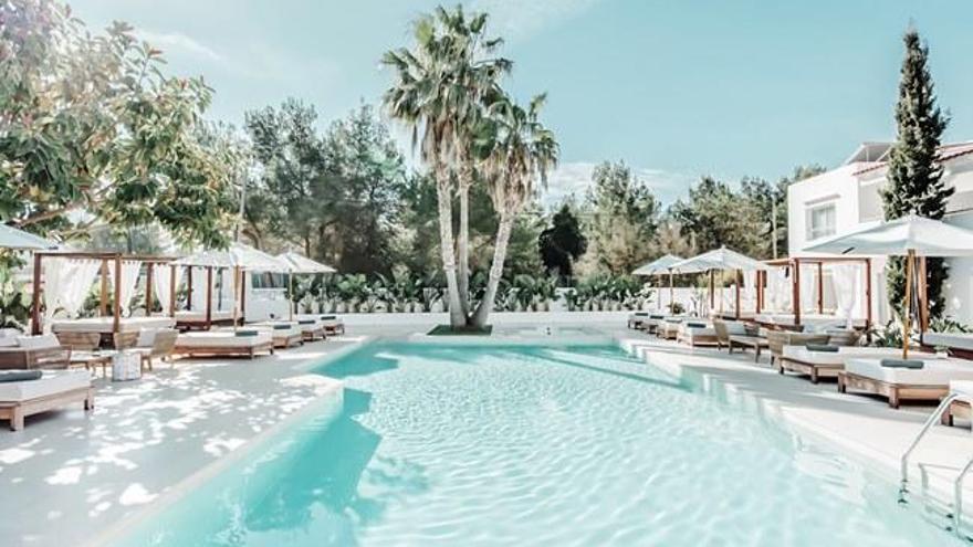 Calma Hotel Group lanza descuentos de hasta el 40% en sus establecimientos de Ibiza con motivo del Black Friday
