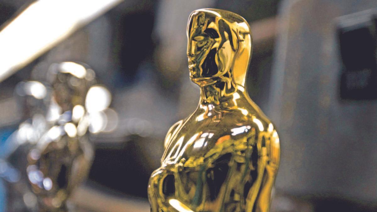 Los Oscar se reinventan.