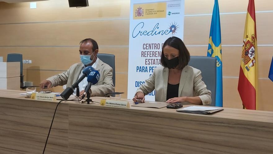 El centro neurológico de Langreo atenderá a personas con secuelas por el coronavirus