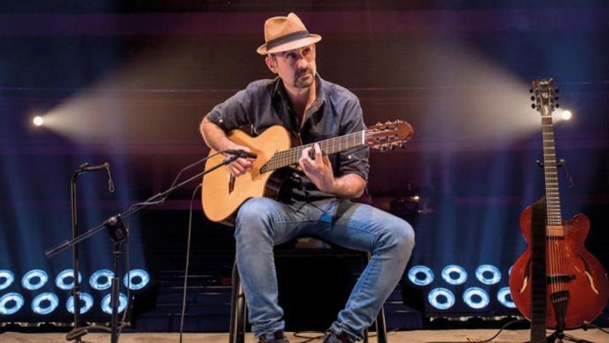 El Guiniguada reabre el viernes con el concierto 'Islazz' y un aforo de 30 personas