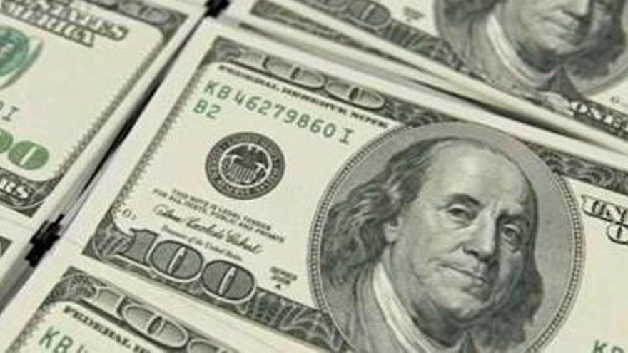 2020, año récord en la circulación de efectivo en EEUU, según la Reserva Federal