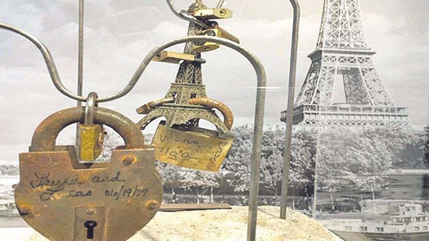 El verano del amor en París