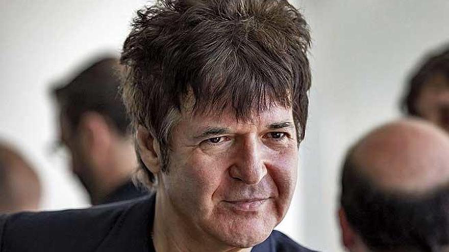 """""""Si se acaba el mundo solo quedarán tres cosas: Iggy Pop, Keith Richards y las cucarachas"""""""