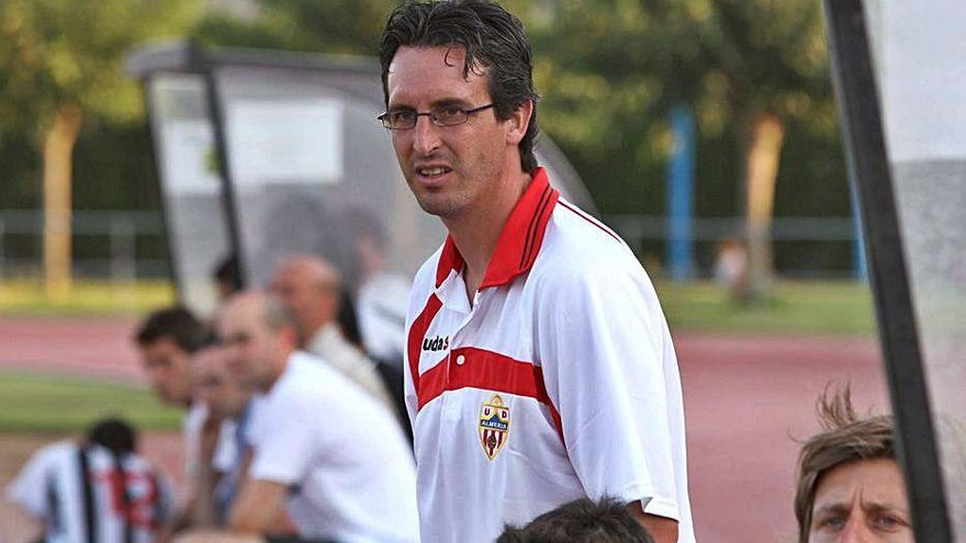 Estrena d'Emery contra el Girona