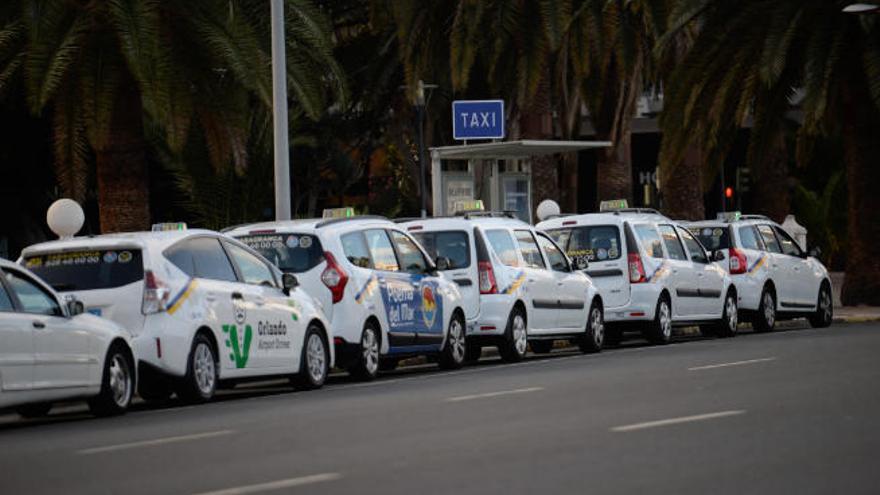 División entre las cooperativas del taxi por regular el servicio tras el verano