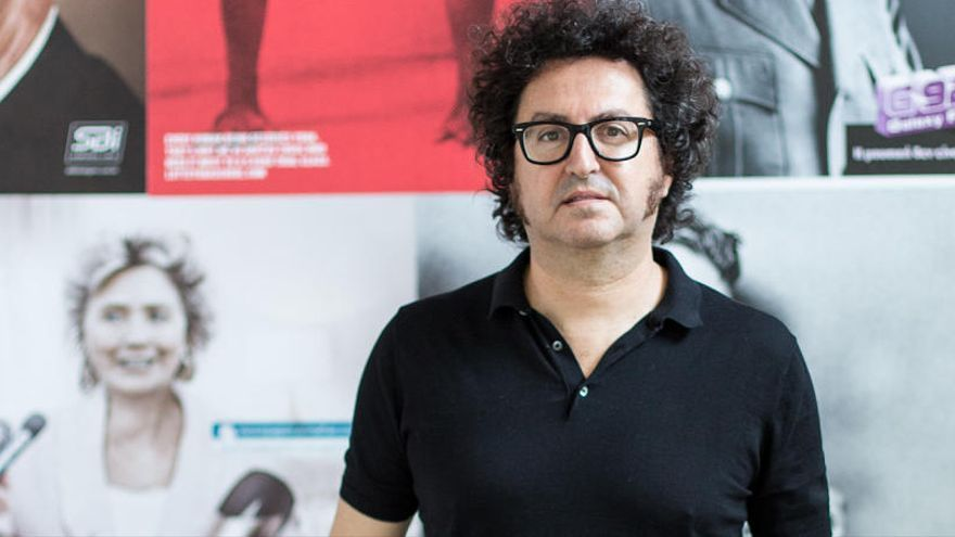 Daniel G. Andújar se cuela en los archivos del Banco de España