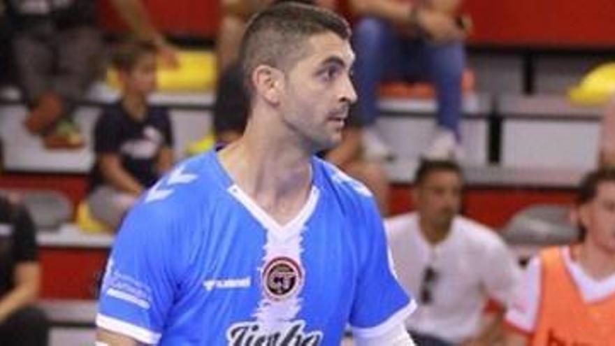 """Raúl Jerez: """"No entendemos el juego sin la afición"""""""