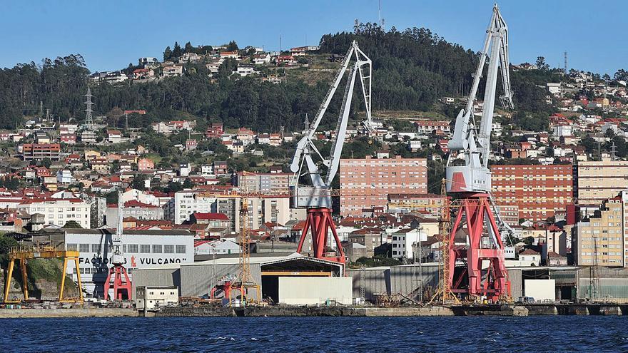 Alianza Vulcano-Sestao: este es el polo industrial que diseña Grupo Argos