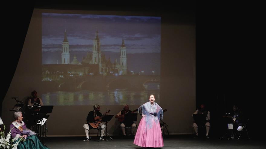 El Centro Aragonés de Mallorca celebra sus Fiestas del Pilar