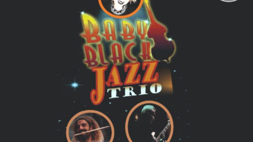 Baby Black Jazz Trio