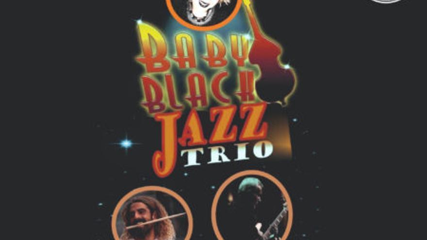 Baby Black Jazz Trio