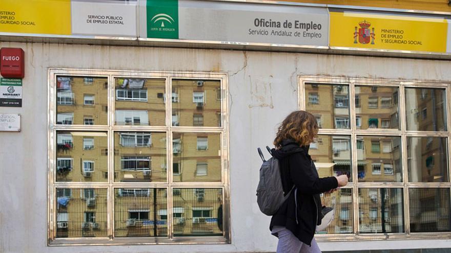Las multas por incumplimientos de ERTE en Málaga suman el importe más alto de toda España