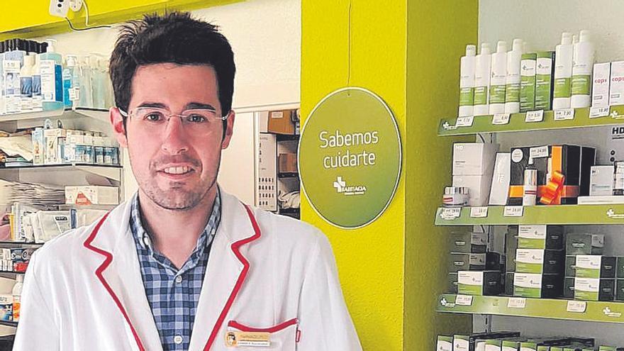Farmacias en el medio rural: Los ángeles de la guarda