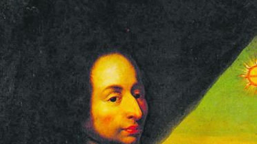Blaise Pascal, de la razón geométrica  a la razón del corazón