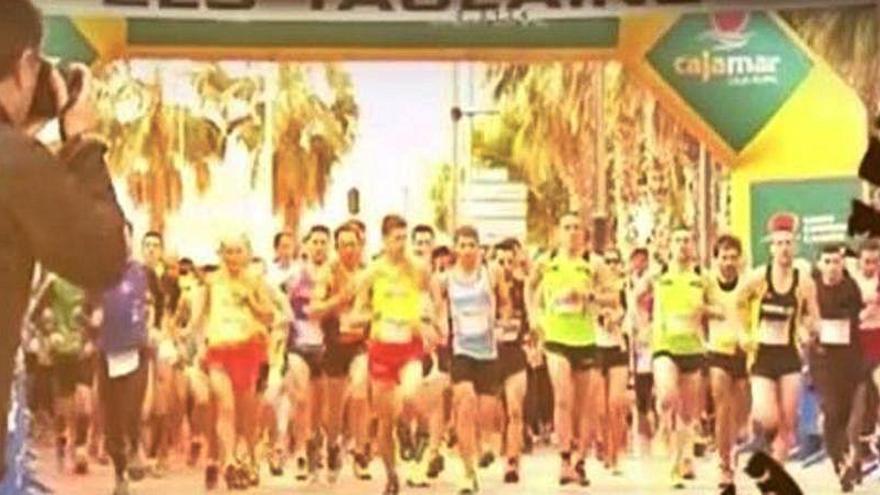 Super Running | Víctor Ruiz y Ximo Ortiz, juventud al poder
