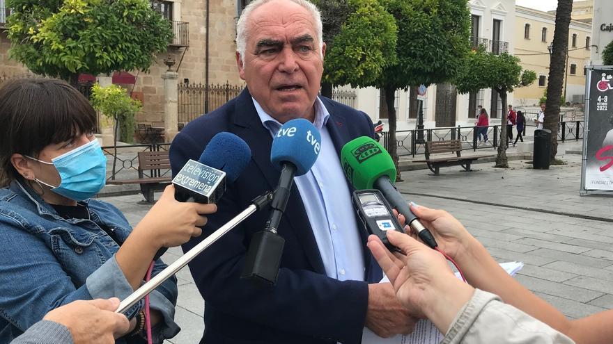 El PP de Mérida aprueba que se convoquen elecciones internas y rechaza la comisión gestora