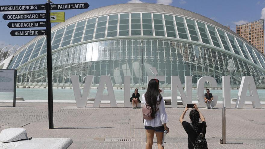 La Ciutat de les Arts i les Ciències genera 2,2 euros de PIB por cada euro invertido