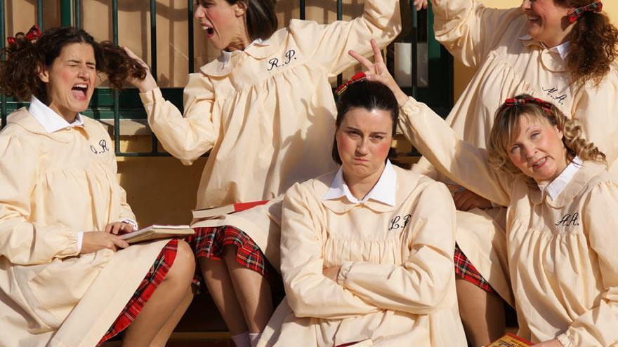 Torna el cicle de teatre Empori a Castelló d'Empúries amb 'Noietes' d'aquest dissabte
