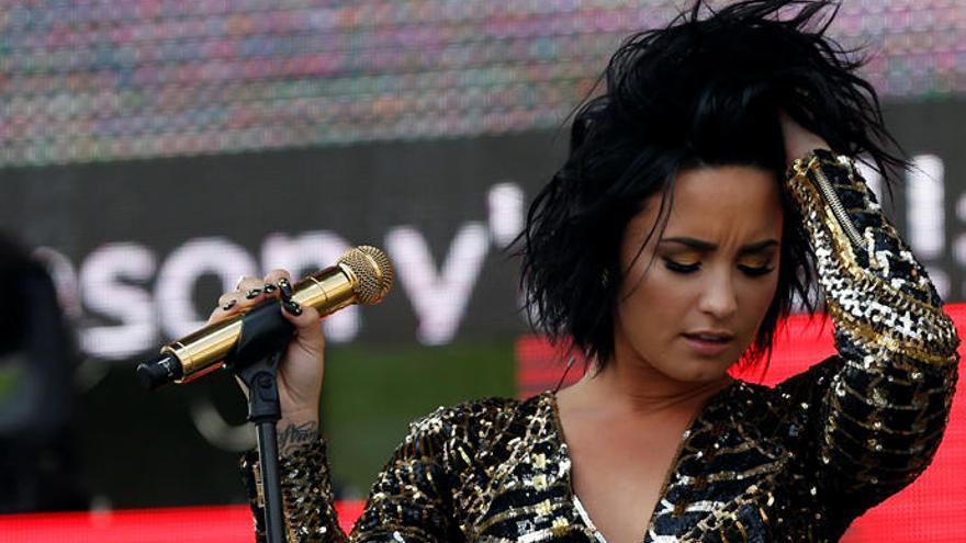 Demi Lovato cumple 26 años en uno de sus peores momentos