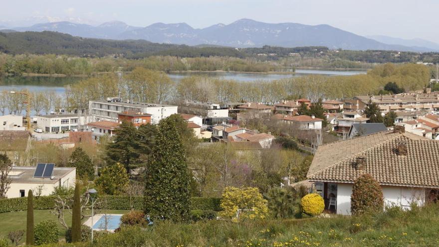 Banyoles crea una ruta turística al voltant del rec Major per atraure visitants de l'estany al nucli antic