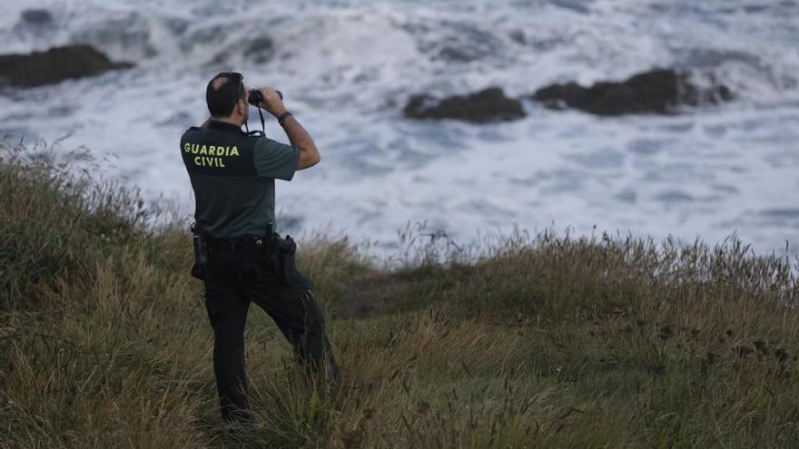 """""""Se la llevó un golpe de mar, no se podía prever"""", afirma el novio de Dévora Salas"""