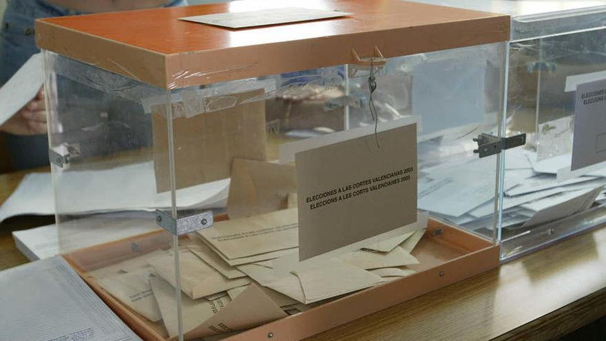 Todas las listas de candidatos a las elecciones municipales 2019 en Xàtiva