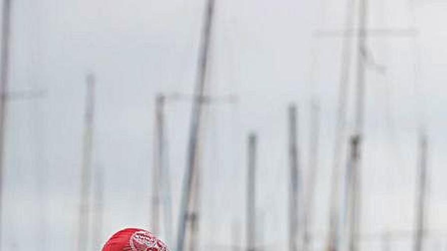 València volverá a reunir a la élite del triatlón