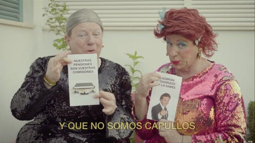 Los Morancos estrena la canción Vaya añito, su homenaje a un 2020 para olvidar