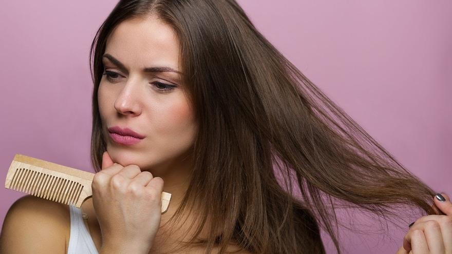 Así puedes mitigar la caída del cabello este otoño