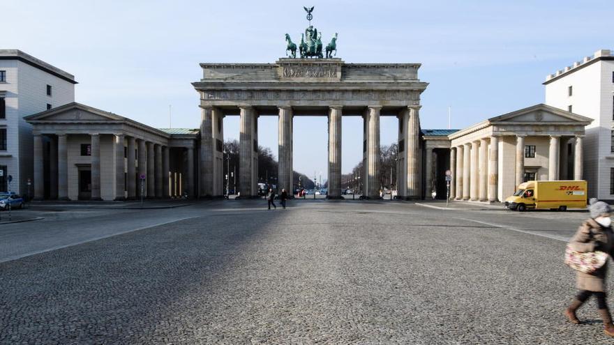 Alemania notifica 13.202 contagios y 982 muertes en las últimas 24 horas