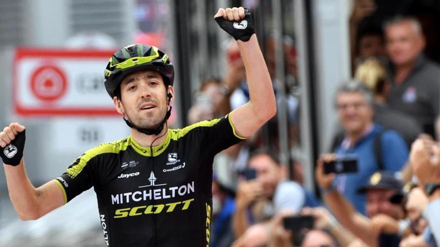 Clasificación y resultados de la etapa 20 Giro de Italia 2018