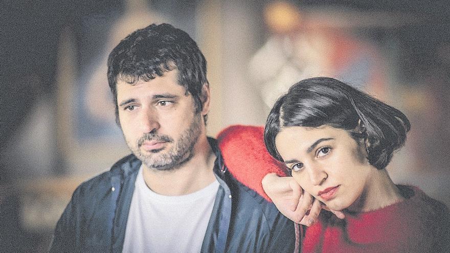 Maria Arnal i Marcel Bagés presentan Clamor en La Mar