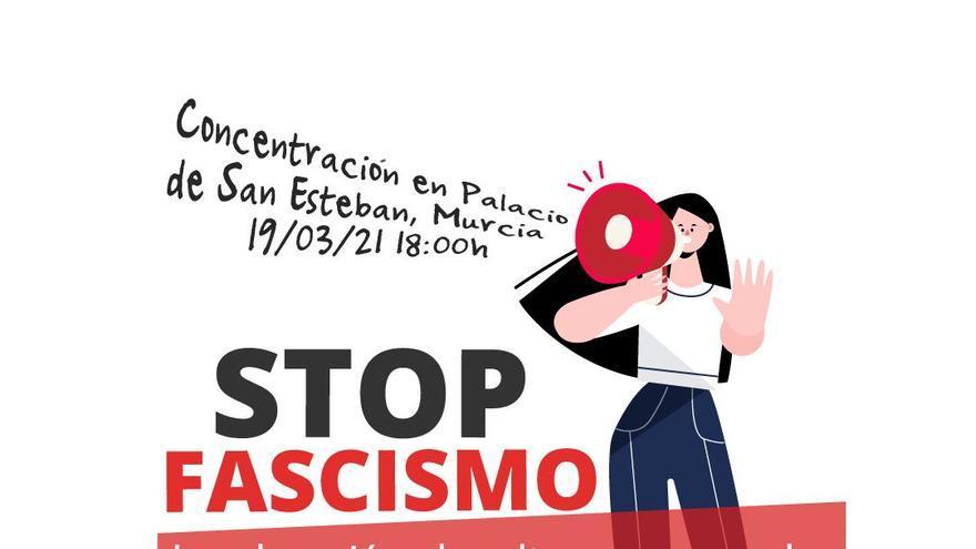 Comisiones convoca una movilización por la enseñanza esta tarde bajo el lema 'Stop fascismo'