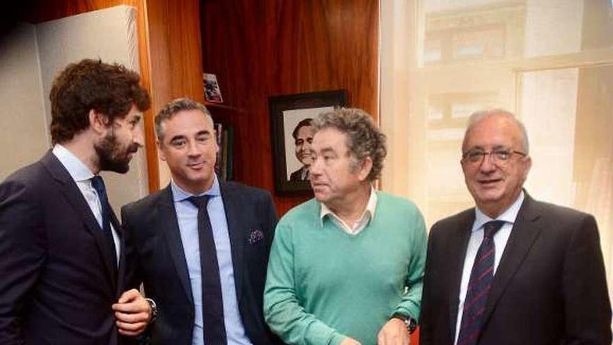 Los mejores oftalmólogos se citan en un congreso en Pontevedra