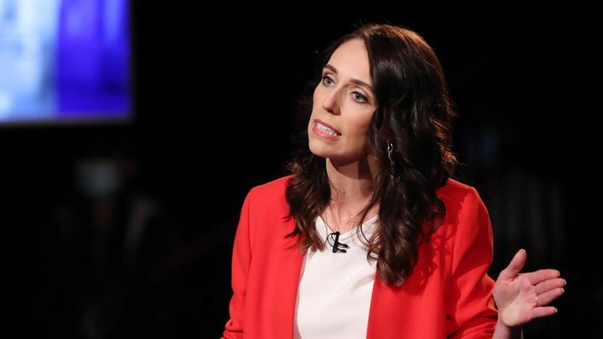 La primera ministra de Nueva Zelanda admite haber consumido marihuana