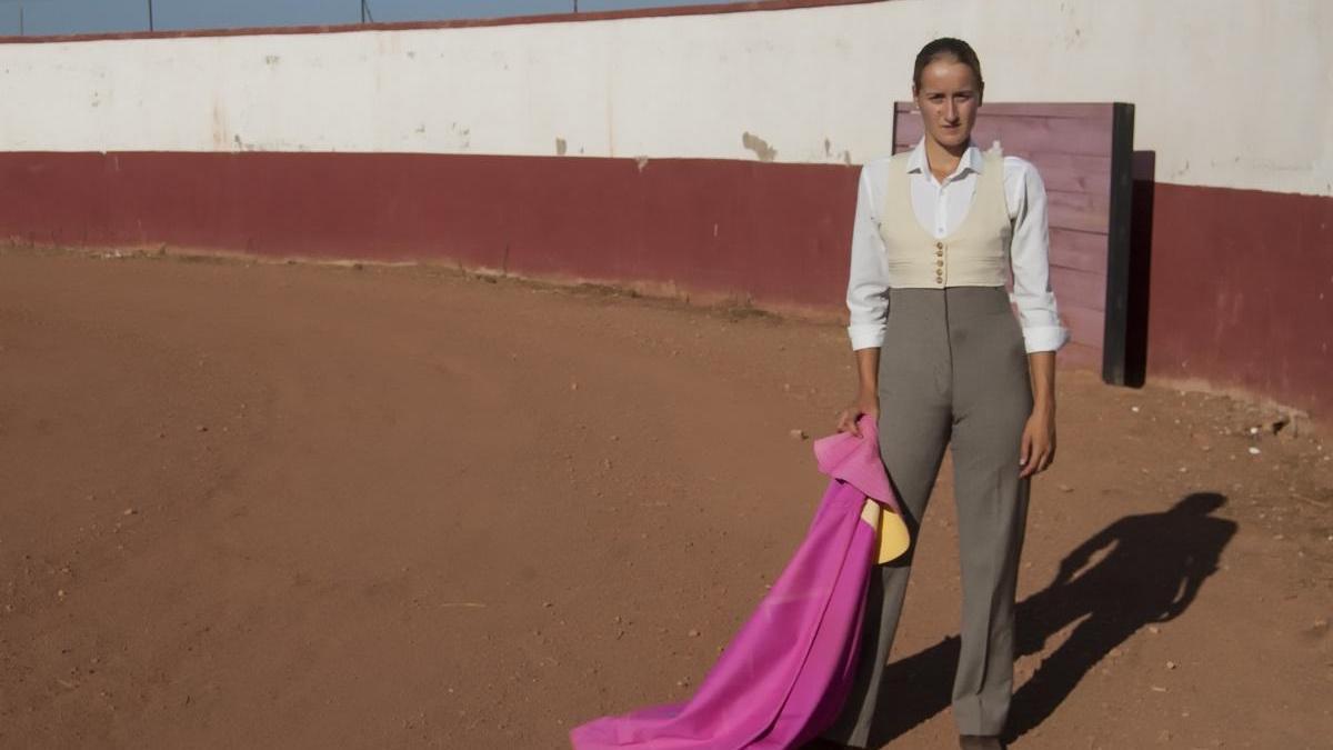Rocío Romero: «Creo que cuando todo pase, el toreo puede salir reforzado»